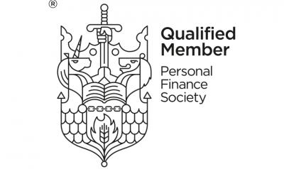 Personal Finance Society – Logo